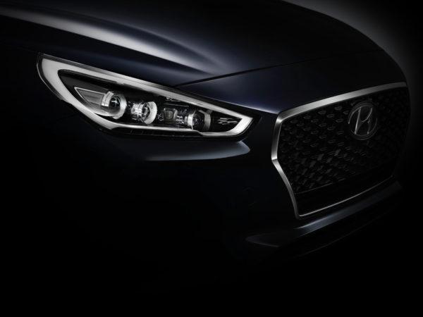 Hyundai Motor i30