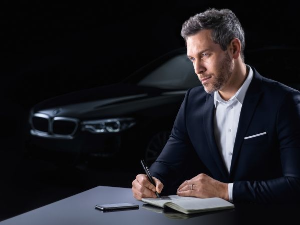 doplnky pre BMW radu 5