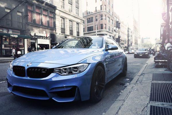 Chcem nové auto! Mám na to?