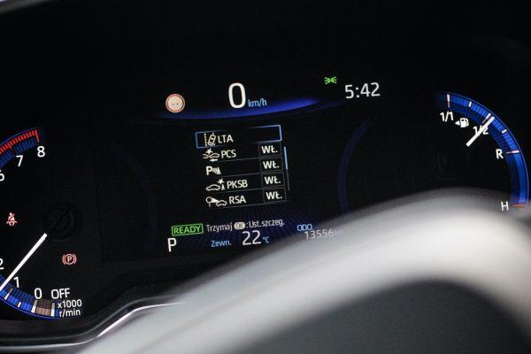 Big Data v najnovších bezpečnostných systémoch Toyoty