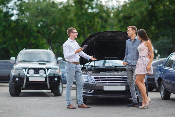 Prečo sa stále oplatí kupovať si jazdené auto?